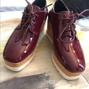 Shoes baldi brand